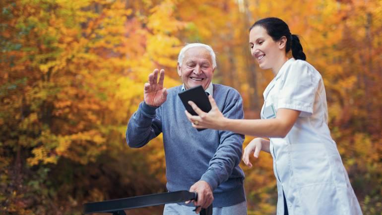 Alzheimer & Sensory Impairment Care